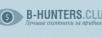 """B-Hunters - среднепроцетник. """"обкатку"""" уже прошел. СТРАХОВОЙ ФОНД 500$ от моего блога"""