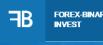 Forexbinar.com -  33% в месяц. Проект полностью поменял дизайн. Доверие к нему выросло в разы