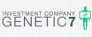 Genetic7 - Высокодоходный проект от иностранного админа. Доходность от 8% в сутки