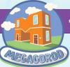 Megagorod - от 40% в месяц. Экономическая игра с реальным выводом денег - Понравится всем!