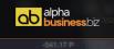 Alphabusiness - старт был сегодня, короткий срок вклада 7 дней, от 2% в день, с возвратом тела