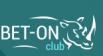 Bet-on.club - 1% в сутки. Компания занимается ставками на спорт