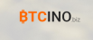 BTCino.biz - Новый высокодоходный проект, от иностранного админа. Ежедневно от 2%