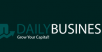 Dailybusiness - Зарубежный проект, платит от 1.5% до 2.1% в сутки.