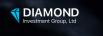 Diamond-investgroup.com - среднепроцентный проект до 1.2% в сутки  - рефбкек от 50%