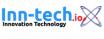 Inn-tech - новый проект, с качественной подготовкой, прибыльным маркетингом 1.7% в сутки