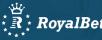 """Royalbet - новый проект от иностранного админа, не """"штаповка""""  до 10% в неделю"""